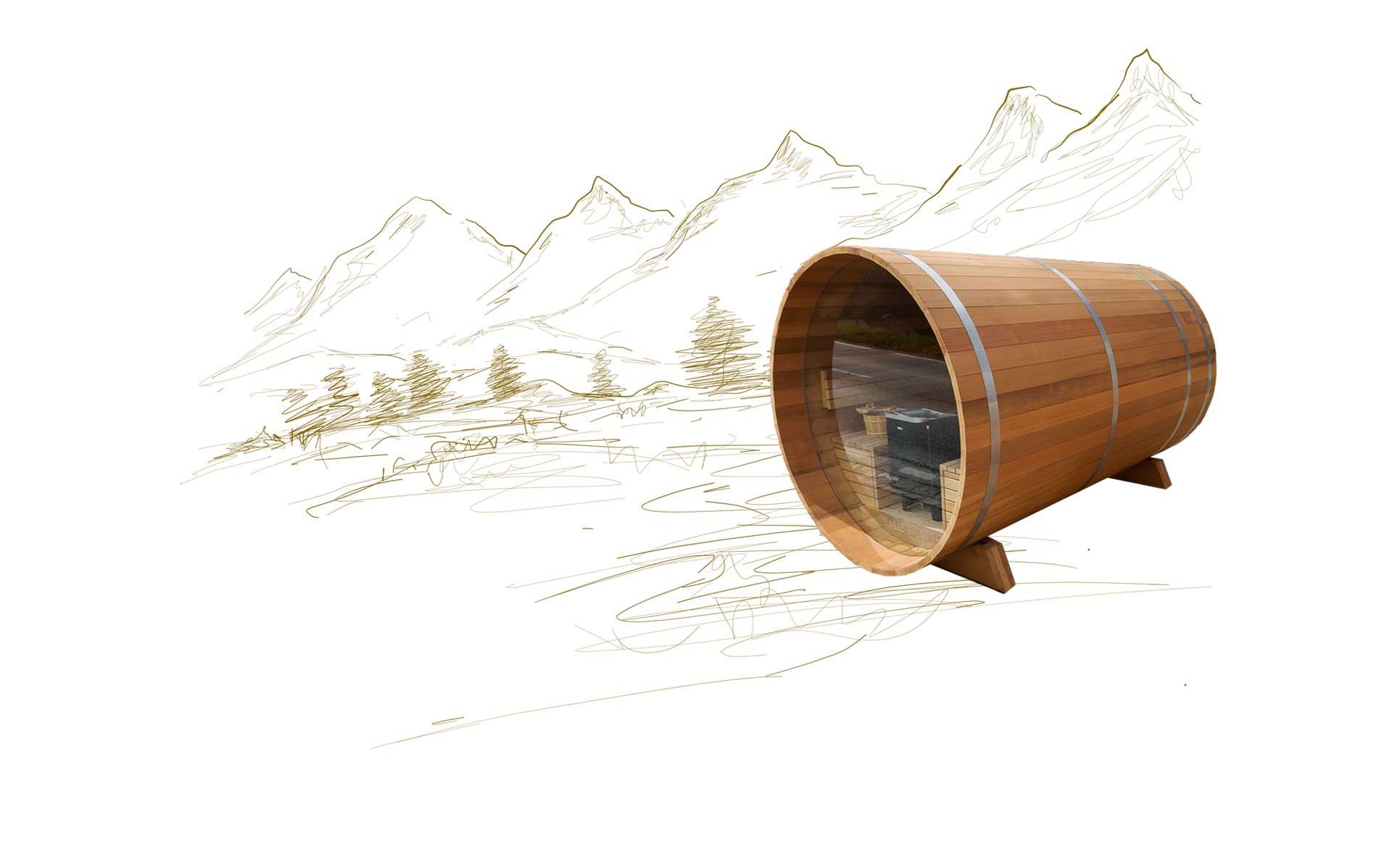 Suisse-Sauna